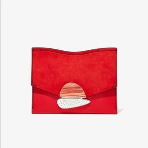Proenza Schouler Small Curl Chain Crossbody Bag